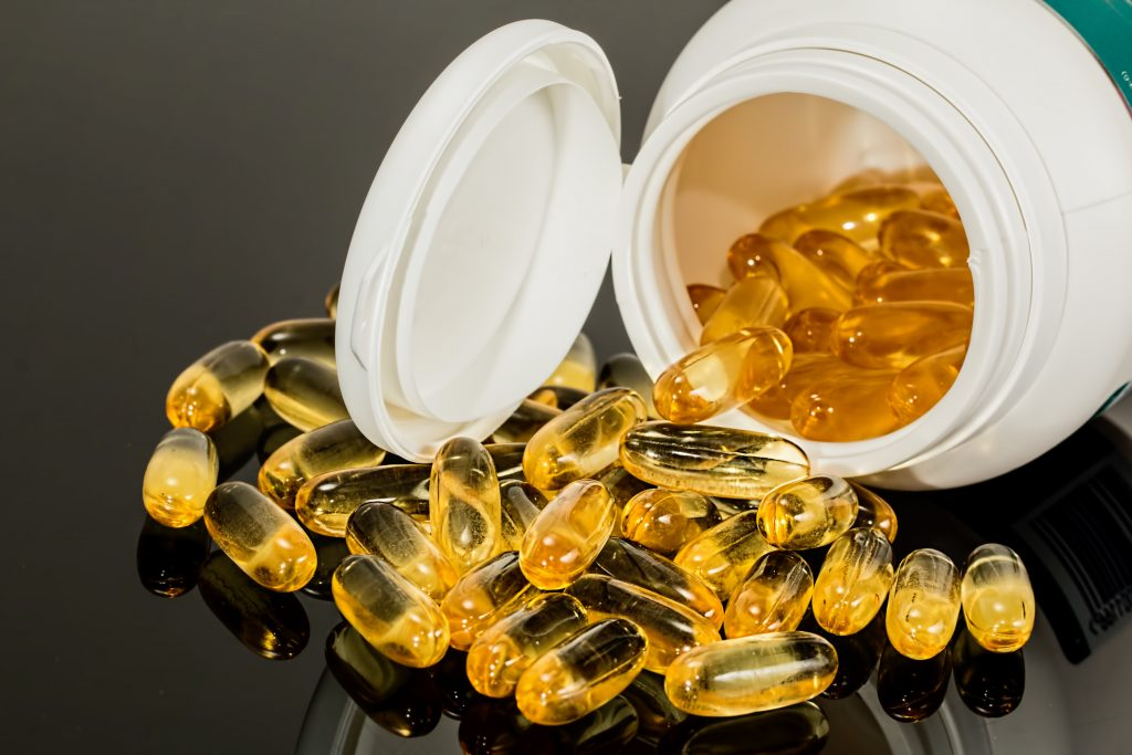 Omega 3 supplements reduce biological age of cells in patients with early signs of dementia