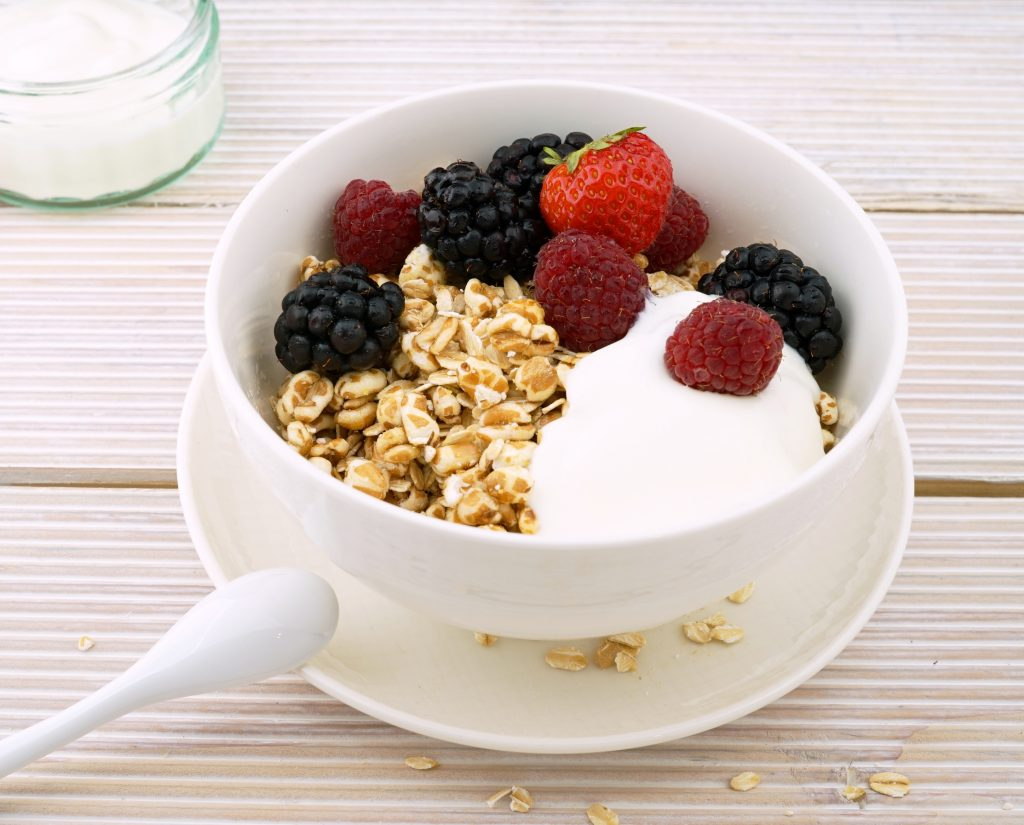 Eat a high quality breakfast for health and weight loss!