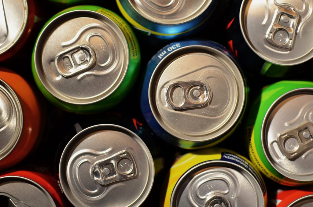 Sweetened drinks linked with depression